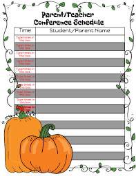 keep your scheduled times in check and organized with this fall