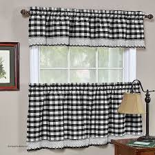 Black Gingham Curtains Duck River Window Curtains Lovely Buffalo Check Black Gingham