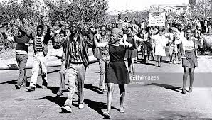 in focus 40 years since the soweto uprising began photos and
