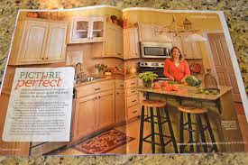 kristen u0027s creations country woman magazine featured me in their