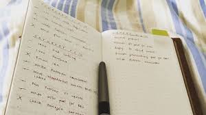 what do you write in a reflection paper people are falling in love with the bullet journal a simple people are falling in love with the bullet journal a simple productivity tool that just uses pen and paper quartz