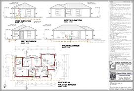free house plans and designs fanciful 12 free online house plans in south africa 3 bedroom plan