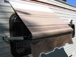 Rv Awning Replacement Fabric Replacement Fabrics Shademaker Products Corp