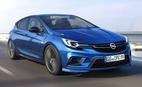 opel cars 2017 all new 2017 opel astra opc will most likely look like this