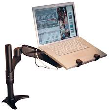 gator dj arm 360 deskmount laptop u0026 tablet stand pssl