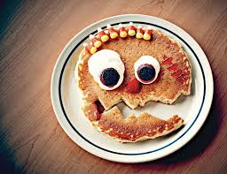 Get Free Pancakes At Participating Scary Pancakes Are Back At Ihop Food Newsfeed