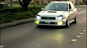 subaru wagon stance tony u0027s fitted wrx wagon youtube