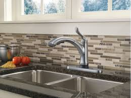 Delta Kitchen Faucets Warranty by Faucet Com 4353t Ar Dst In Arctic Stainless By Delta