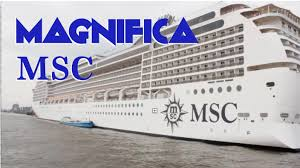 Design Your Own Home Inside And Out Msc Magnifica Tour Inside And Out Youtube