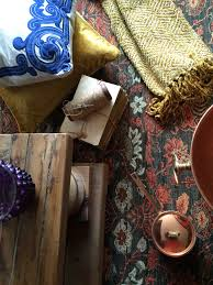fall trends in home decor transitioning into autumn