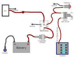 30 amp relay wiring diagram 30 wiring diagrams instruction