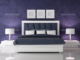 Blue Purple Bedroom - purple and navy bedroom thesouvlakihouse com