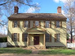 colonial williamsburg house designs home design and style