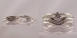 wedding ring types types of diamond setting in eternity wedding rings ring jewellery