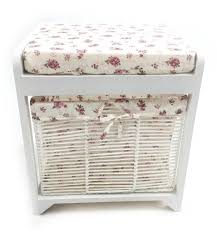 livingroom bench white hallway livingroom bench dressing table stool padded seat