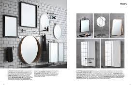 Miroir Triptyque Ikea by Plaque En Verre Ikea Tagre Murale Blanche Lack Ikea With Plaque
