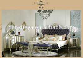 Silver Bedroom Furniture Sets by Cottage Furniture Champagne Silver Bedroom Set Carved Fabric King