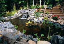 How To Build Backyard Pond by 10 Relaxing Diy Outdoor Ponds