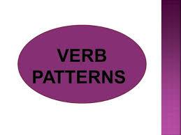 verb pattern prevent tpf2 verb patterns authorstream