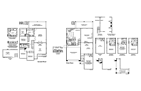 Dr Horton Cambridge Floor Plan by Foggia Copper Cove Glendale Arizona D R Horton Ideas For