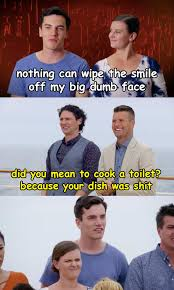 My Kitchen Rules Memes - here s everything you missed on my kitchen rules this week