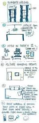 Home Design Game Rules Interior Design Tricks And Rules How To Make Your Ceilings Look