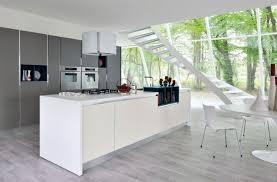 outdoor kitchen designer grey kitchen walls with oak cabinets