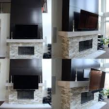 Wall Mounted Electric Fireplace Fireplaces That Hang On The Wall In Wall Mount Electric Fireplace