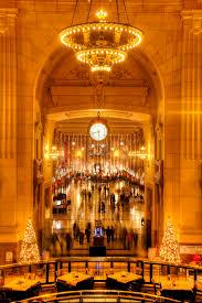 Inside Decor And Design Kansas City Union Station U0027s Christmas Decor Photoblog