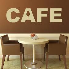 similiar cafe wall art keywords cafe text kitchen food and drink wall art sticker decal transfers