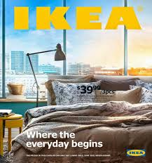 ikea u0027s new catalogue 2015 is the newest best gadget tonic