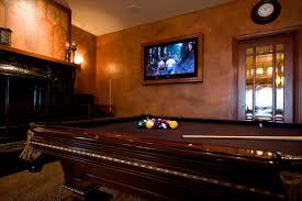billiard room decor gallery outdoor decoration ideas