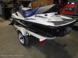 2008 kawasaki stx 15f jet ski item ca9743 sold july 19