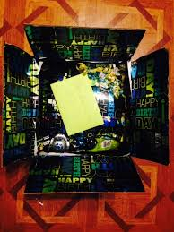 Birthday Care Package Care Package Us Milso