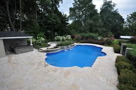 Long Island Patio Walnut Travertine Pool Patio Pavers French Pattern Supplier Long