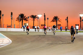 what u0027s on track yas marina health and fitness