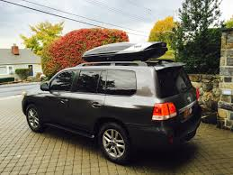 Thule 614 by What Roof Cargo Box Fits Ih8mud Forum