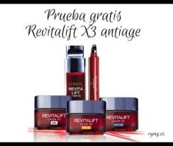 Prueba L Oreal Paris Revitalift Cicacrem Probar - revitalift regalos y muestras gratis