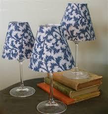 wine glass lamp shades inspirations u2013 home furniture ideas