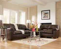 leather sofa u0026 loveseat popular furniture direct buy