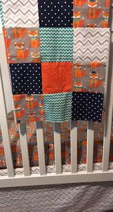 Nature Themed Crib Bedding Nursery Beddings Baby Deer Crib Bedding Sets With Outdoor Themed