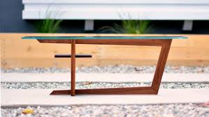 Woodwork Design Coffee Table by Designing And Building A Modern Coffee Table Woodworking