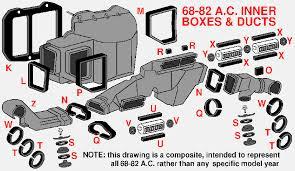 1968 corvette heater wiring diagram corvette wiring diagram
