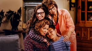 Seeking Season 1 On Netflix One Day At A Time Netflix Official Site