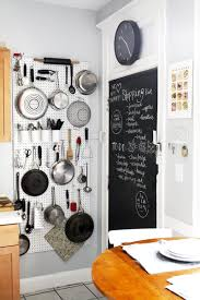 20 small black and white kitchens that prove this classic combo