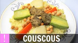 cuisine alg ienne couscous couscous recipe couscous algerien كسكس بطريقة جزائرية