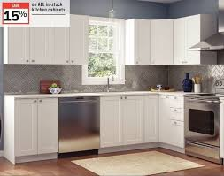rona brown kitchen cabinets rona all in stock kitchen cabinets redflagdeals