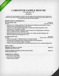 chronological resume samples u0026 writing guide rg