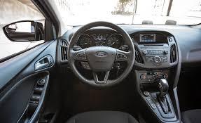 ford focus interior 2016 2016 ford focus sedan cars exclusive videos and photos updates