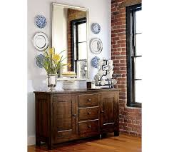 pottery barn buffet table 11 best buffet images on pinterest dining rooms buffets and food